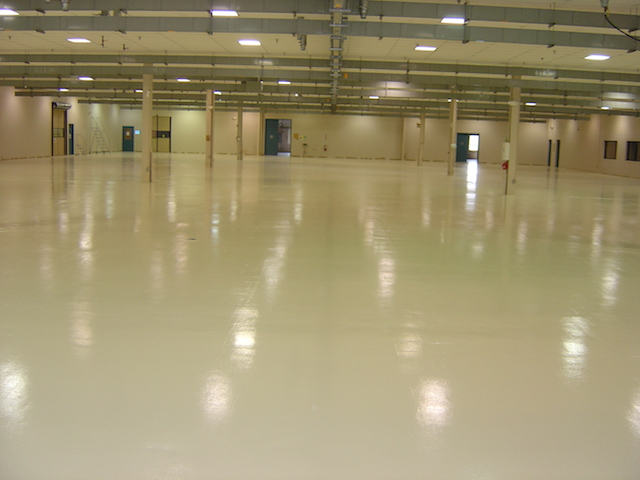 Epoxy Floor Coat | Anti Static Floor Coating | Anti Static Coating Paint  | Non Static Coating  -Manufacturer Supplier | Protexion