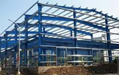 PEB Structures | protective coating